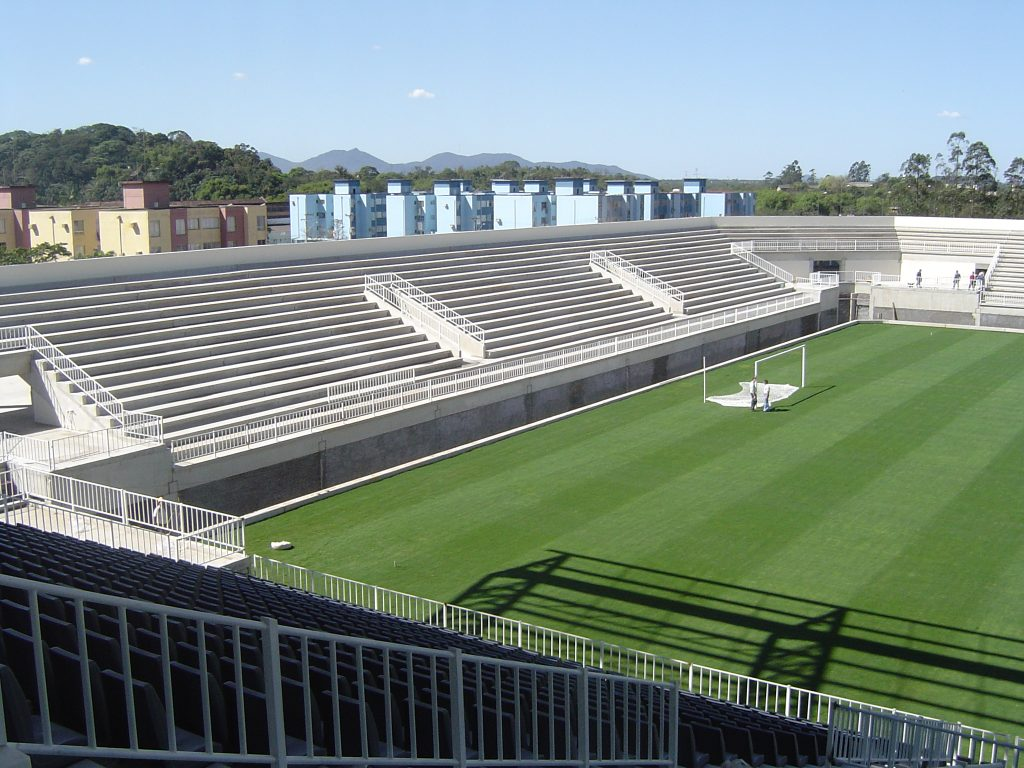 Arena – Joinville – SC